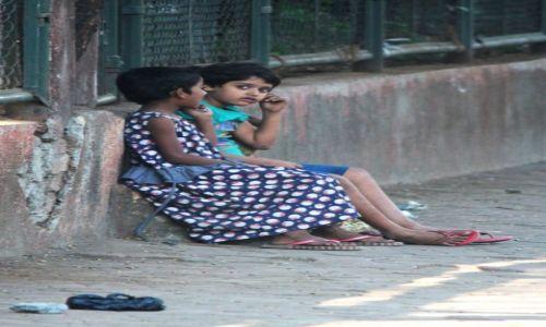 Zdjęcie INDIE / Maharasztra / Bombaj / hallo