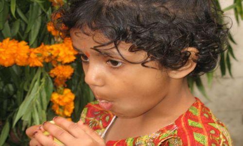 Zdjecie INDIE / brak / Shimla / dziecko