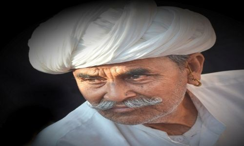 Zdjecie INDIE / Rad�astan  / Jodhpur / ...
