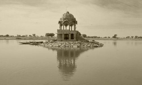 Zdjecie INDIE / Rajasthan / gdzie� w drodze... / ...