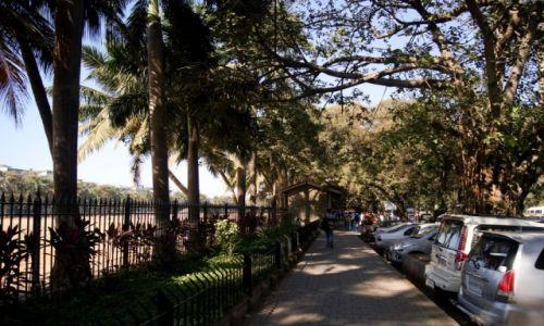 Zdjecie INDIE / Maharaszta / street  / Mumbaj