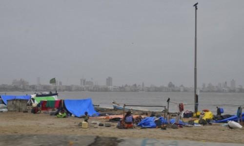 Zdjęcie INDIE / - / Bombaj / Plaże w Bombaju