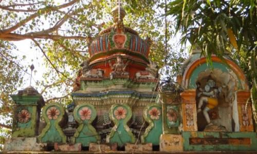 Zdjęcie INDIE / Karnataka / Mysore / kaplica