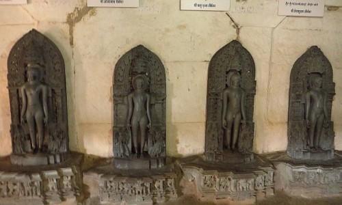 Zdjęcie INDIE / Karnataka / Śrevanabelagola / sanktuarium Lorda Bahubali