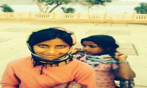 Zdjecie INDIE / Radzastan / Jaipur / Jaisalmer stree