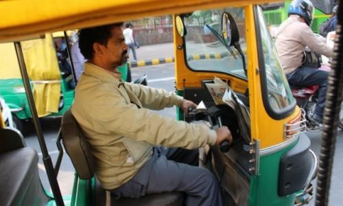 Zdj�cie INDIE / - / New Delhi / Korporacja