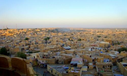 Zdjęcie INDIE / Radżastan / Jaisalmer / Jaisalmer