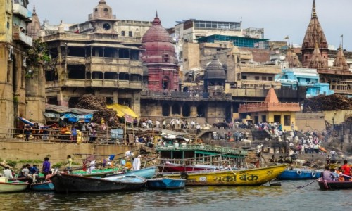Zdj�cie INDIE / Varanasi / Varanasi / Varanasi