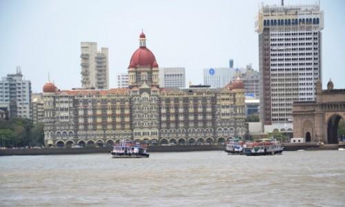 Zdjecie INDIE / Maharasztra / Mumbaj / Mumbaj