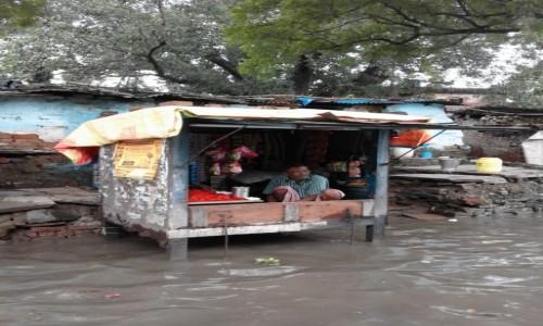 Zdjęcie INDIE / Uttar Pradesh / Waranasi / Varanasi
