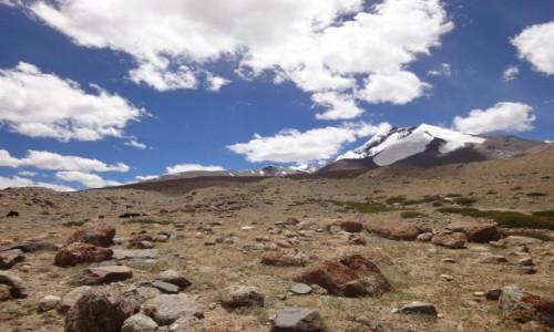 Zdjęcie INDIE / Ladakh / Nimaling / Himalaje