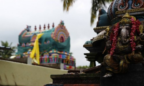 Zdjecie INDIE / Tamil Nadu / - / Ganesh