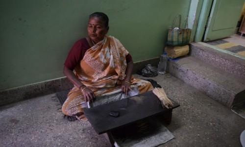 Zdjecie INDIE / Karnataka / Mysore / Mysore 1