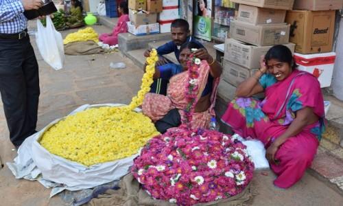 Zdjecie INDIE / Karnataka / Mysore / Mysore 8