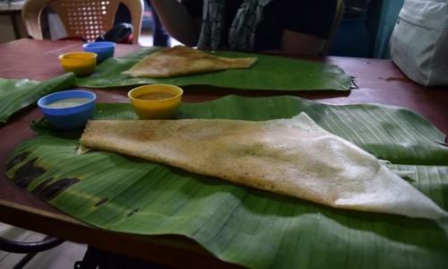 Zdjecie INDIE / Tamilnadu / Ooty / jedzenie