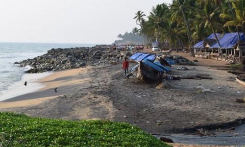 INDIE / Kerala / Varkala / Varkala 5