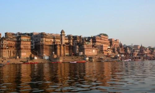 Zdjecie INDIE /  Uttar Pradesh / Varanasi / Varanasi