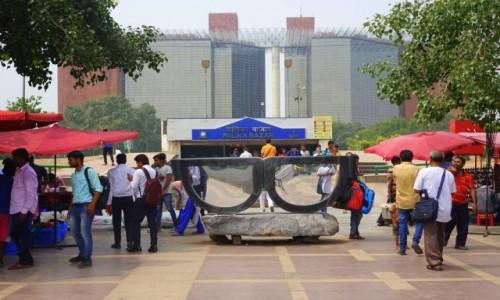 Zdjecie INDIE / Delhi / Delhi / Delhi