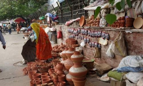 Zdjecie INDIE / Delhi / Delhi / Sklepik