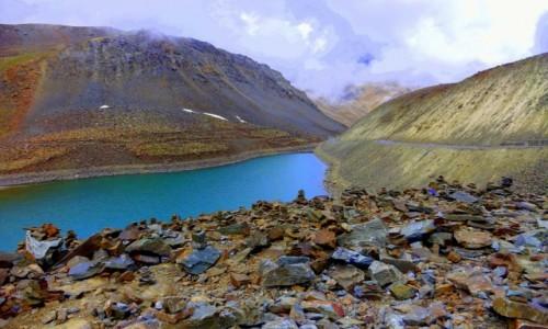 Zdjęcie INDIE / Leh / Leh / Jezioro