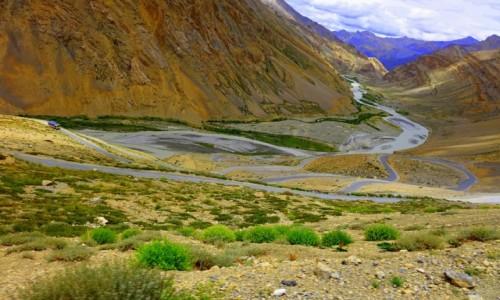 Zdjęcie INDIE / Leh / leh / Na zakręcie