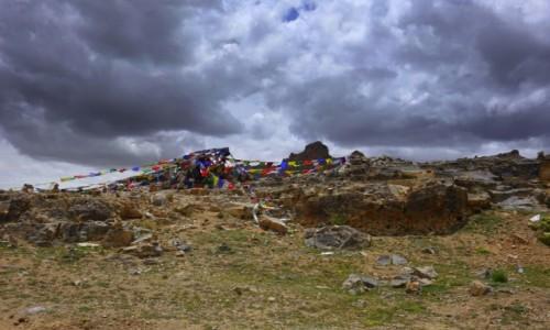 Zdjęcie INDIE / Leh / Leh / Modlitwa