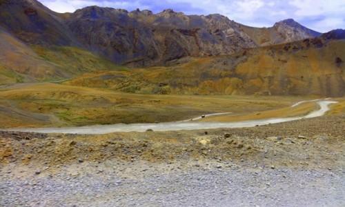 Zdjęcie INDIE / Leh / Leh / Himalajskie bezdroża