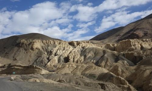 Zdjęcie INDIE / leh / leh / Kolor gór