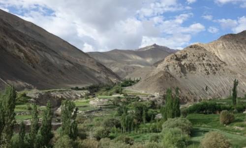 Zdjęcie INDIE / Leh / Leh / Panorama