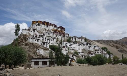 Zdjecie INDIE / Lamajuru / lamajuru / Klasztor