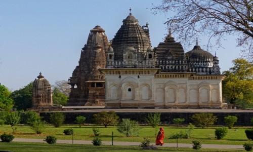 INDIE / - / Khajuraho / Khajuraho