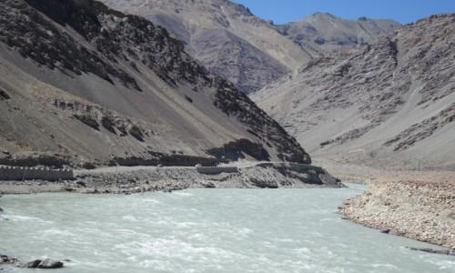 Zdjęcie INDIE / Lamajuru / Lamajuru / Indus
