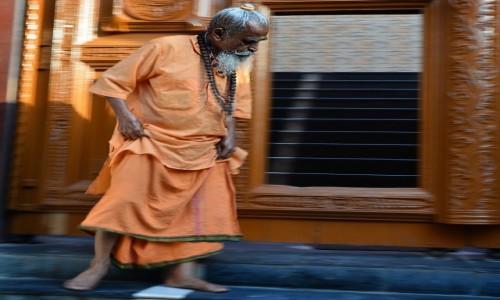 Zdjęcie INDIE / - / Varanasi / Indie