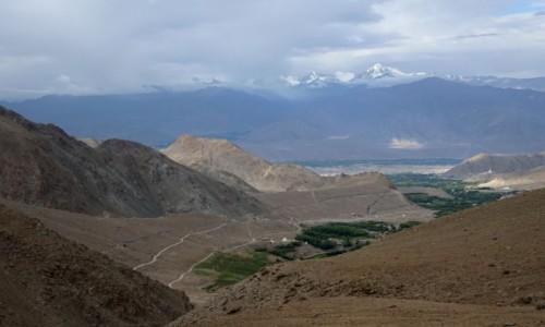 Zdjęcie INDIE / Leh / Leh / Dolina