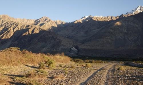Zdjęcie INDIE / Dolina Nubry / Dolina Nubry / Soacer