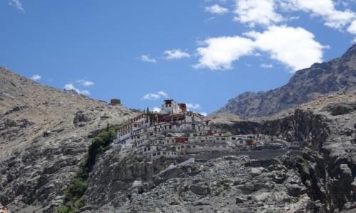 Zdjecie INDIE / Dilina  Nubry / Dilina  Nubry / Klasztor