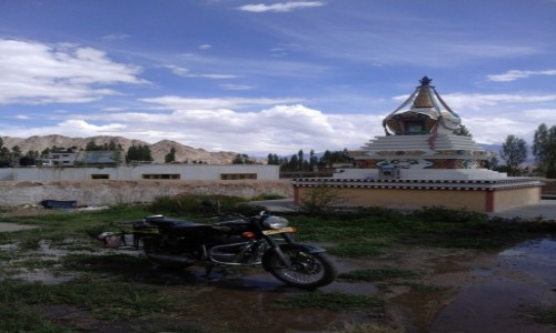 Zdjecie INDIE / Dżammu i Kaszmir / Ladakh / Leh