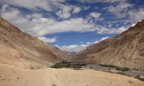 INDIE / Dżammu i Kaszmir / Himalaje / Himalaje