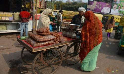 Zdjecie INDIE / - / Delhi / Delhi