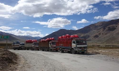 Zdjęcie INDIE / Kelong / Kelong / Transport