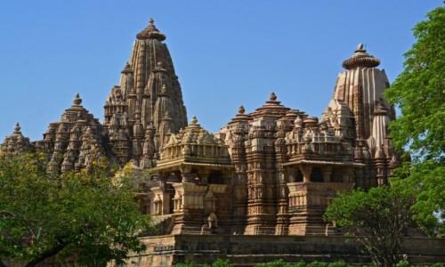 Zdjecie INDIE / - / Khajuraho / Khajuraho