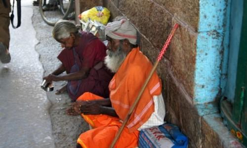 Zdjecie INDIE / Tamil Nadu / Maduraj / Odpoczynek