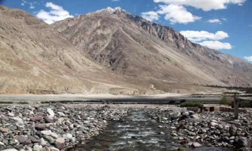 Zdjęcie INDIE / Ladakh / Dolina Nubry / Dolina Nubry