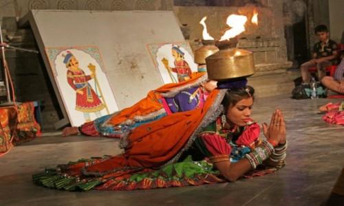 Zdjęcie INDIE / Radzasthan / Udaipur / Twarze Indii 5