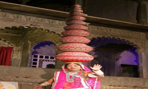 Zdjecie INDIE / Radzasthan / Udaipur / Twarze Indii 6
