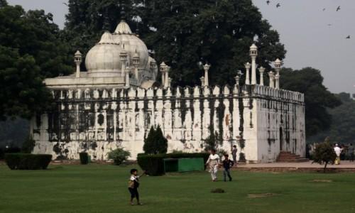 Zdjęcie INDIE / Haryana / Delhi / Delhi 4