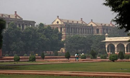 Zdjecie INDIE / Haryana / Delhi / Delhi 6