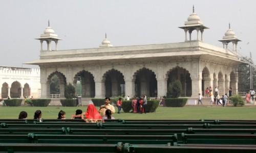 Zdjęcie INDIE / Haryana / Delhi / Delhi 10