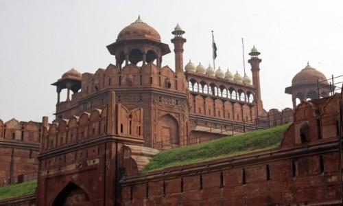 Zdjęcie INDIE / Haryana / Delhi / Delhi 12