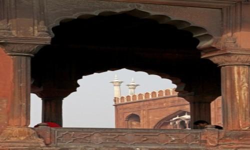 Zdjęcie INDIE / Haryana / Delhi / Delhi 13